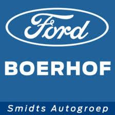 Boerhof Smidts Autogroep