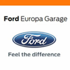 Ford Europa Garage
